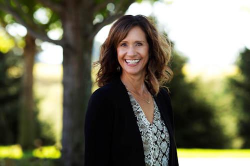 Sarah Taggart, Broker Associate